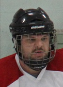Penalty Minutes: Chad Ossiginac