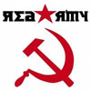Team Scoring Leader: Red Army