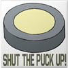Team Scoring Leader: Shut the Puck Up